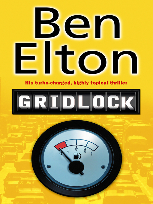 Gridlock (eBook)